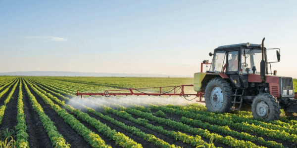 Ground Spraying Operations